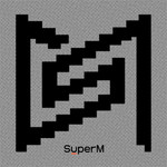 アルバム/Super One -The 1st Album/SuperM