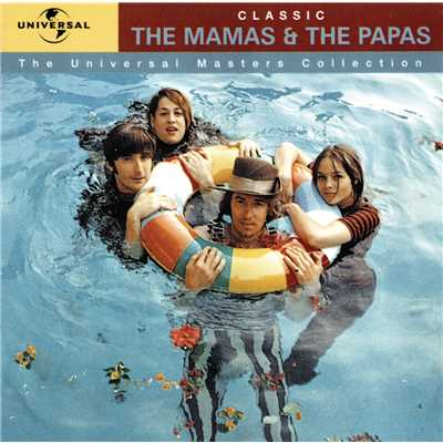 アルバム/Universal Masters Collection/The Mamas & The Papas