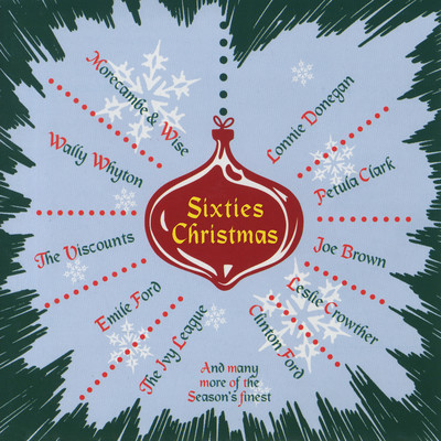 アルバム/Sixties Christmas/Various Artists