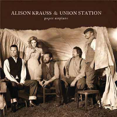 シングル/My Opening Farewell/Alison Krauss & Union Station