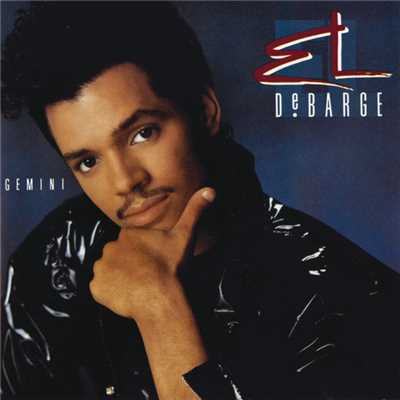 シングル/Cross My Heart/El DeBarge