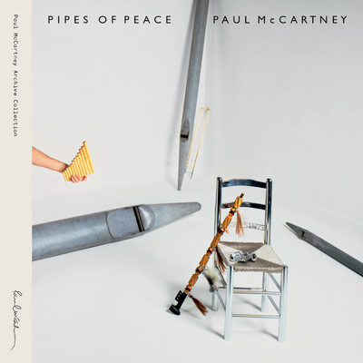ハイレゾアルバム/Pipes Of Peace (Deluxe Edition)/Paul McCartney
