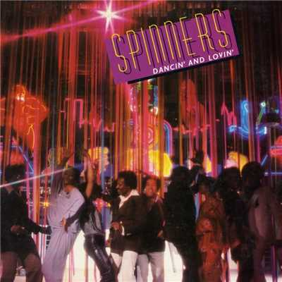 アルバム/Dancin' And Lovin'/Spinners