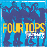アルバム/The Ultimate Collection:  Four Tops/Four Tops