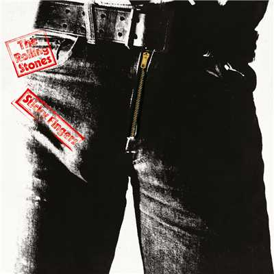 アルバム/Sticky Fingers (Super Deluxe)/The Rolling Stones