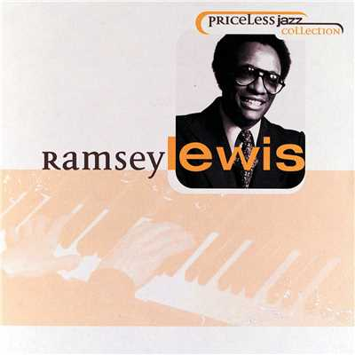 シングル/Wade In The Water/Ramsey Lewis