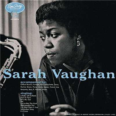 Sarah Vaughan/Clifford Brown