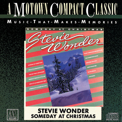 シングル/Bedtime For Toys/Stevie Wonder