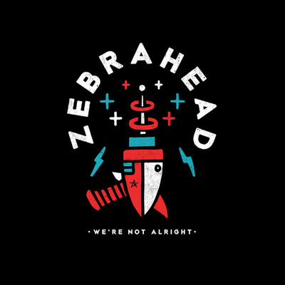着うた®/We're Not Alright/Zebrahead