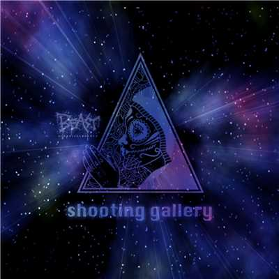 シングル/shooting gallery/BEAST