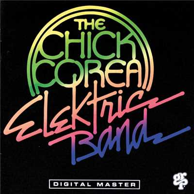 シングル/City Gate (Album Version)/Chick Corea Elektric Band