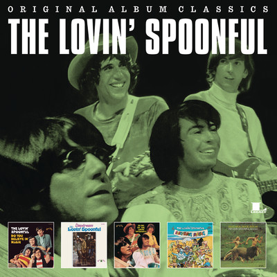 アルバム/Original Album Classics/The Lovin' Spoonful