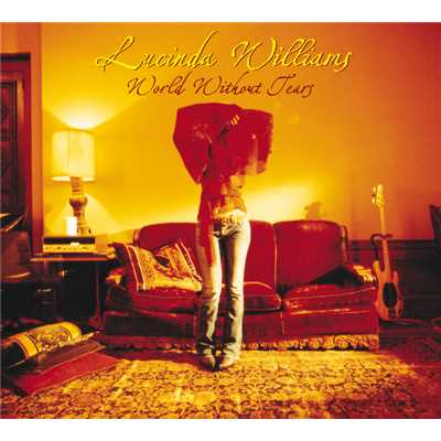 アルバム/World Without Tears/Lucinda Williams