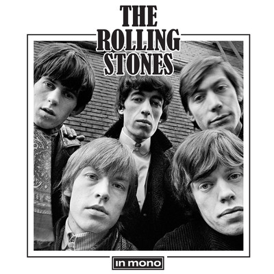 アルバム/The Rolling Stones In Mono (Remastered 2016)/The Rolling Stones
