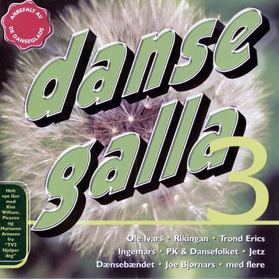 Dansegalla (3)/Various Artists