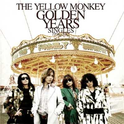 着メロ/楽園 from THE YELLOW MONKEY GOLDEN YEARS SINGLES 1996-2001  (Remastered)/THE YELLOW MONKEY