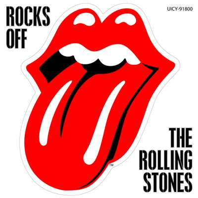 アルバム/Rocks Off/The Rolling Stones