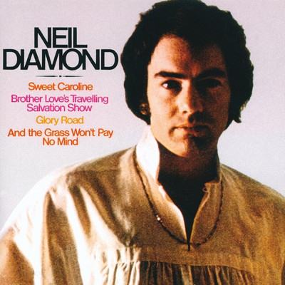 ハイレゾアルバム/Sweet Caroline/Neil Diamond