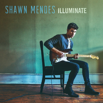 ハイレゾ/Lights On/Shawn Mendes