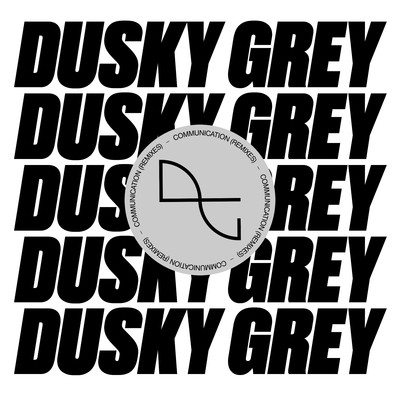 A Little Bit (Ryan Riback Remix)/Dusky Grey