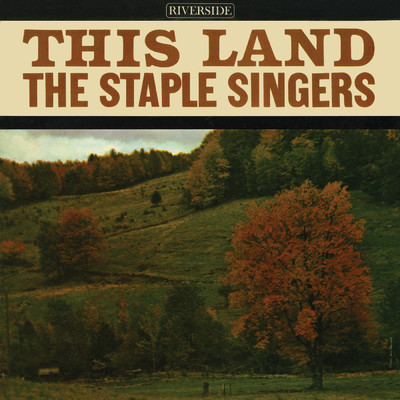 アルバム/This Land/The Staple Singers