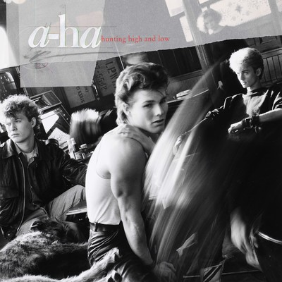 Train of Thought (2015 Remaster)/a-ha