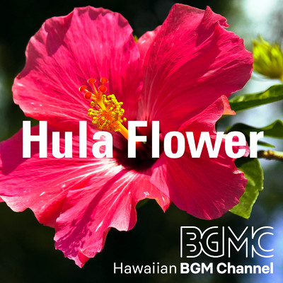 ハイレゾアルバム/Hula Flower/Hawaiian BGM channel