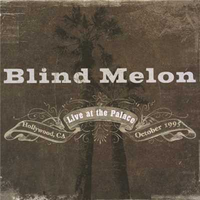 Toes Across The Floor (Live)/Blind Melon