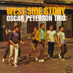 ハイレゾアルバム/West Side Story/The Oscar Peterson Trio