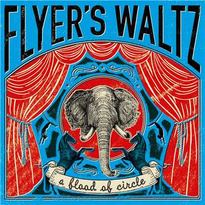 アルバム/FLYER'S WALTZ/a flood of circle
