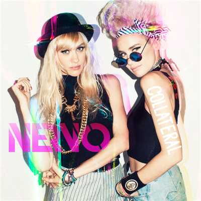シングル/Let it Go/NERVO & Nicky Romero