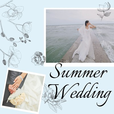 アルバム/Summer Wedding/Relaxing Piano Crew