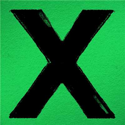 アルバム/x (Deluxe Edition)/Ed Sheeran