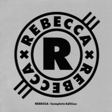 着うた®/Maybe tomorrow/REBECCA