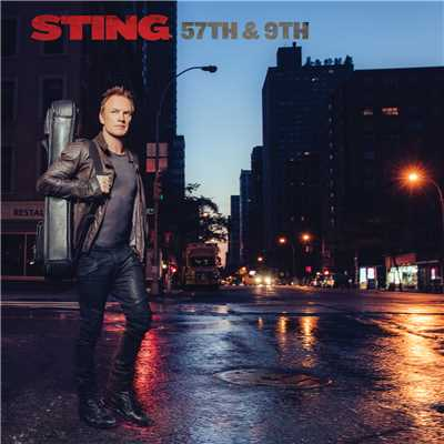 シングル/One Fine Day/Sting
