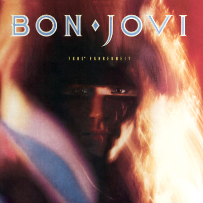 シングル/The Hardest Part Is The Night/Bon Jovi