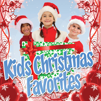 Kids Christmas Favorites/Cooltime Kids