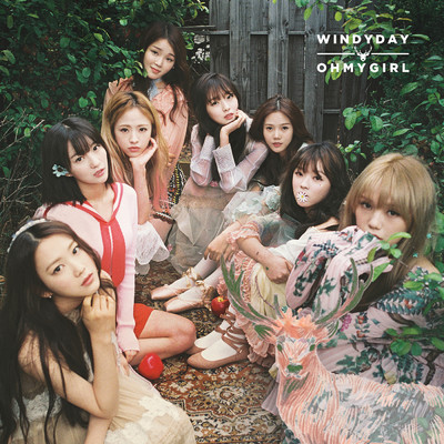 アルバム/WINDY DAY/OH MY GIRL