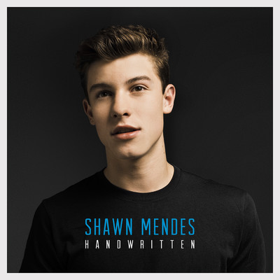 アルバム/Handwritten/Shawn Mendes