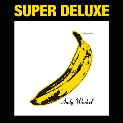アルバム/The Velvet Underground & Nico (45th Anniversary / Super Deluxe Edition)/The Velvet Underground/Nico