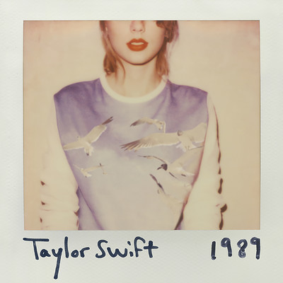 シングル/Welcome To New York/Taylor Swift