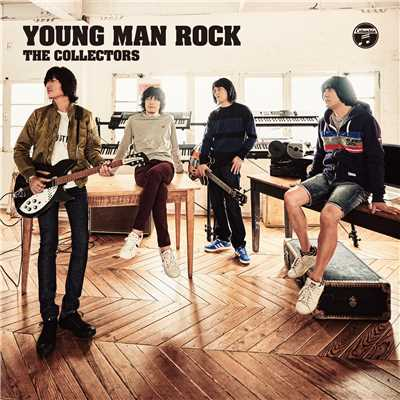 アルバム/YOUNG MAN ROCK/THE COLLECTORS