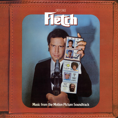 Fletch (Original Motion Picture Soundtrack)/Various Artists