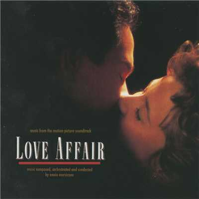シングル/Love Affair (End Credit)/Ennio Morricone