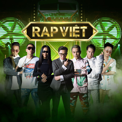 アルバム/Rap Viet Tap 7/Various Artists