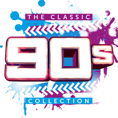 アルバム/The Classic 90s Collection/Various Artists
