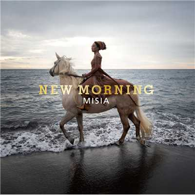 アルバム/NEW MORNING/MISIA