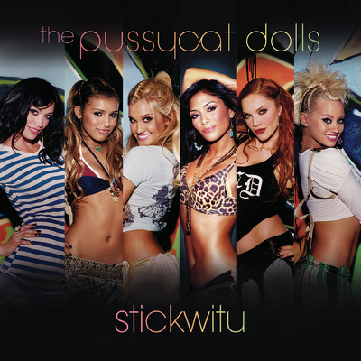 シングル/Stickwitu (featuring Avant/Avant Mix)/The Pussycat Dolls