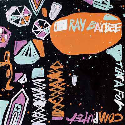シングル/What's His Neck/Ray Barbee