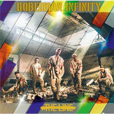 アルバム/THE LINE/DOBERMAN INFINITY